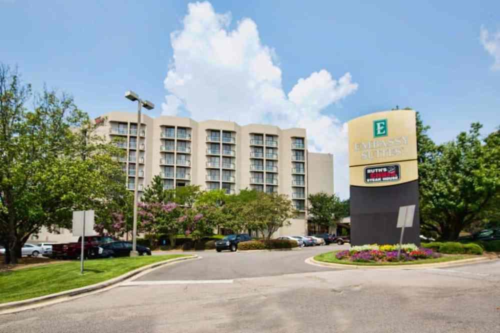 Dónde hospedarse en Birmingham, Alabama - Cerca de los Jardines Botánicos y la UAB