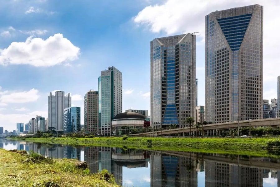 Mejores zonas donde alojarse en São Paulo - Itaim Bibi