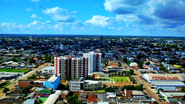 Best areas to stay in Porto Velho - City Center