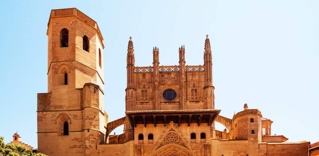 Dónde alojarse en Huesca, España