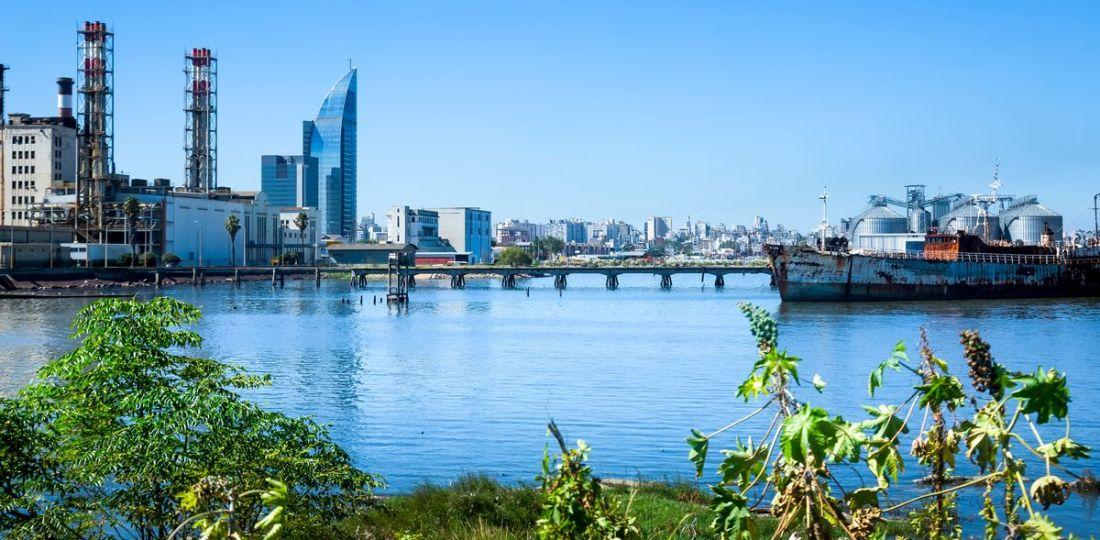 Dónde alojarse en Montevideo, Uruguay