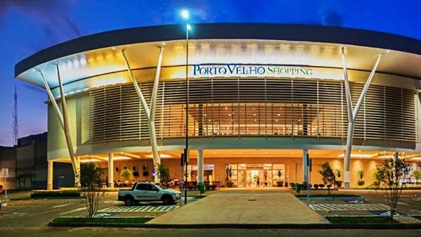Where to stay in Porto Velho - Near Porto Velho Shopping