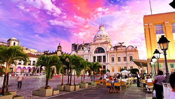 Where to stay in Salvador da Bahia - City Center