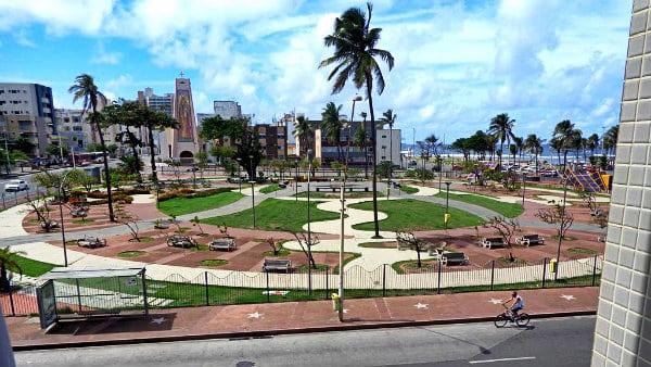 Where to stay in Salvador de Bahia - Pituba