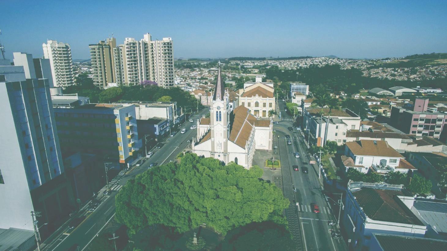 Las mejores zonas donde alojarse en Boa Vista, Brasil