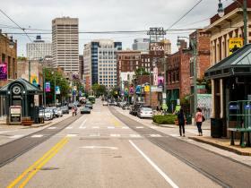 Las mejores zonas donde alojarse en Memphis, Tennessee