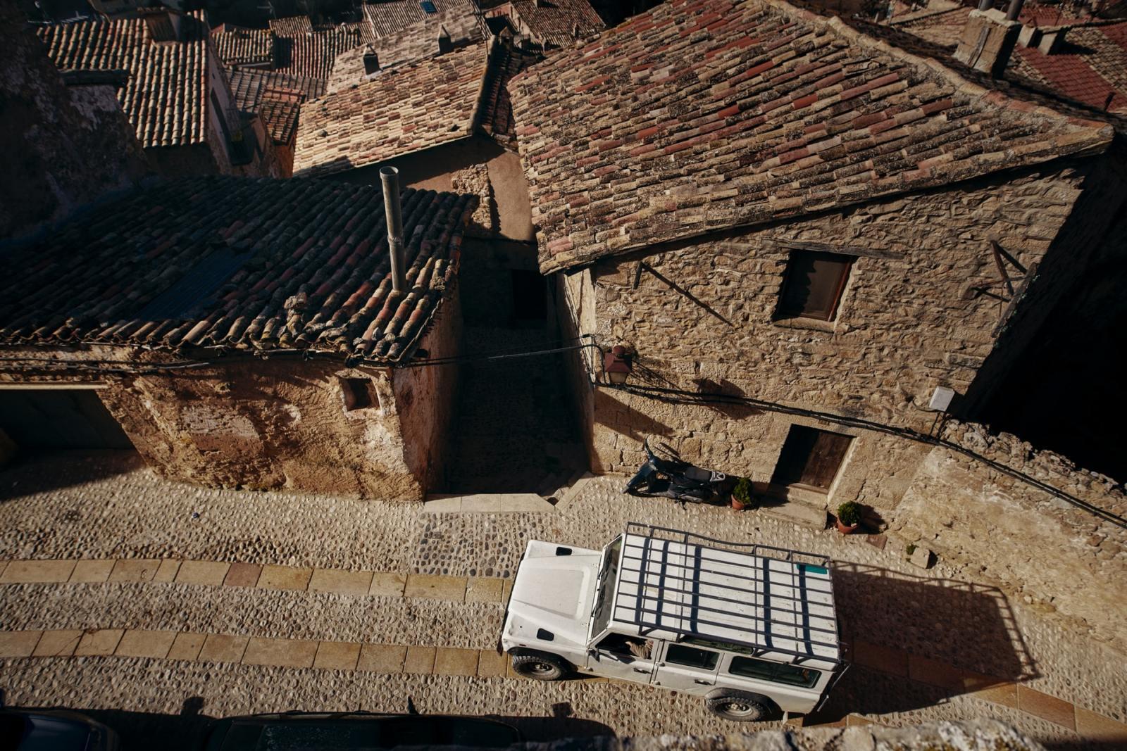 Las mejores zonas donde alojarse en Teruel, Aragón
