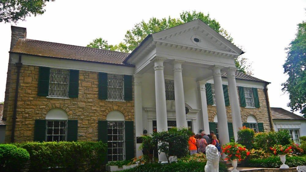 Mejores barrios donde alojarse en Memphis - Cerca de Graceland