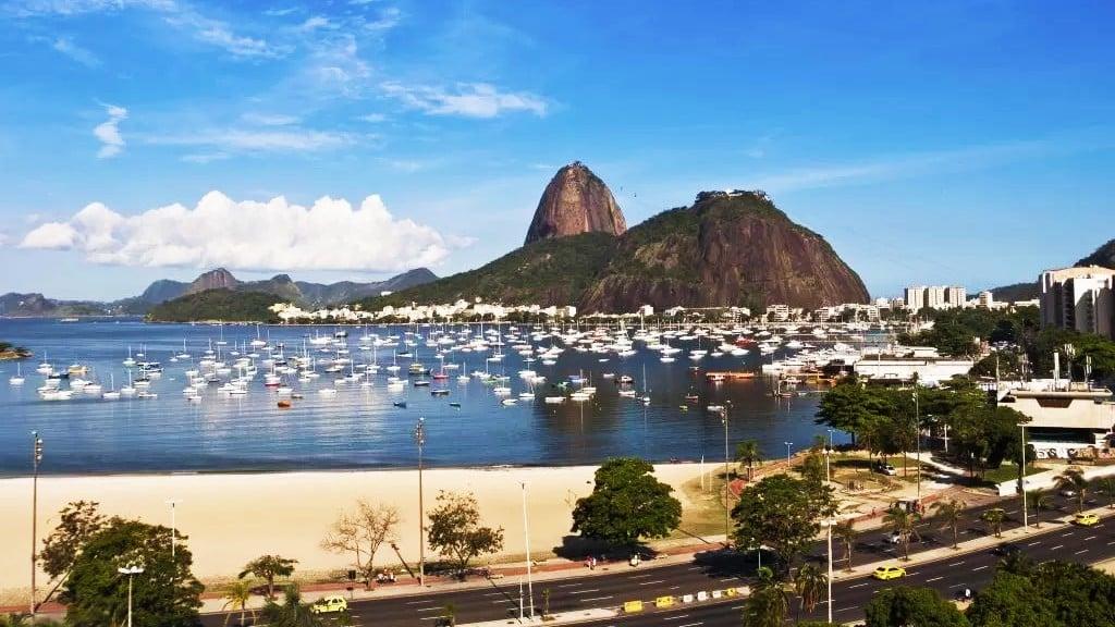 Mejores zonas donde dormir en Río de Janeiro - Botafogo