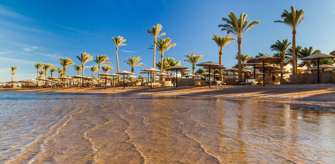 Dónde alojarse en Hurgada, Egipto