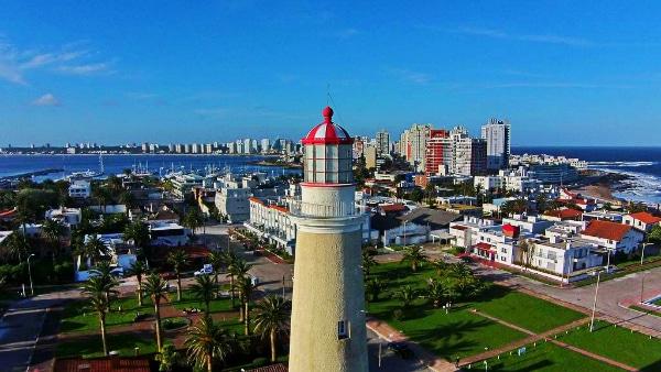 Dónde alojarse en Punta del Este - La Península