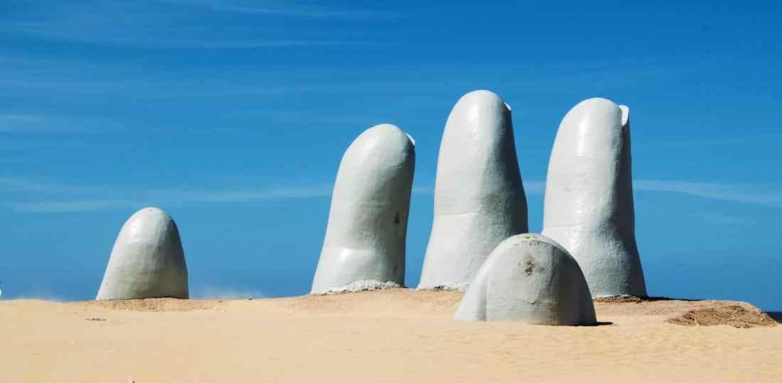 Dónde alojarse en Punta del Este, Uruguay