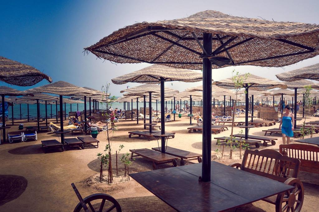 Dónde dormir en Hurghada - Al Ahyaa