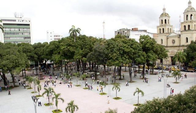 Dónde hospedarse en Cúcuta, Norte de Santander - Centro Histórico