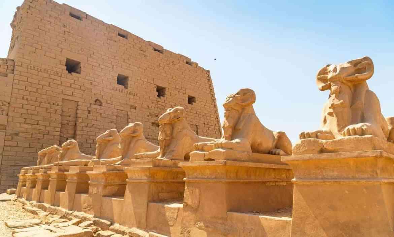 Dónde hospedarse en Lúxor, Egipto - Cerca del Templo de Luxor