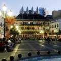 Las mejores zonas donde alojarse en Ciudad Real, España