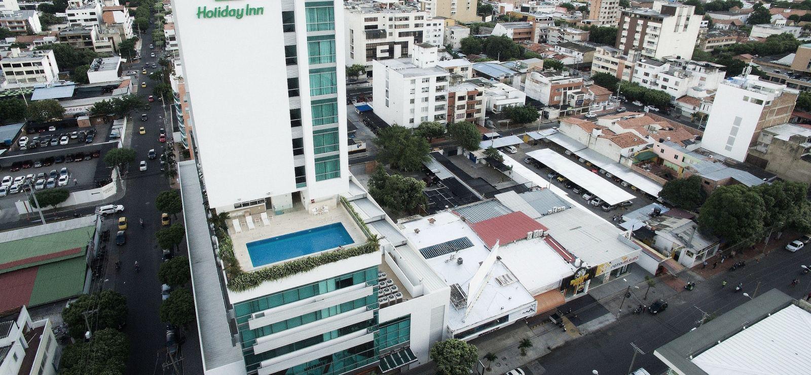 Las mejores zonas donde alojarse en Cúcuta, Colombia