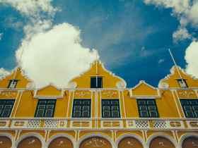 Las mejores zonas donde alojarse en Curaçao, Antillas Holandesas
