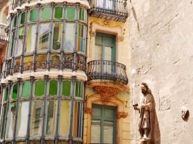 Las mejores zonas donde alojarse en Lleida, Catalunya