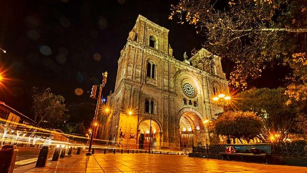 Alojarse en Cuenca - Centro Histórico