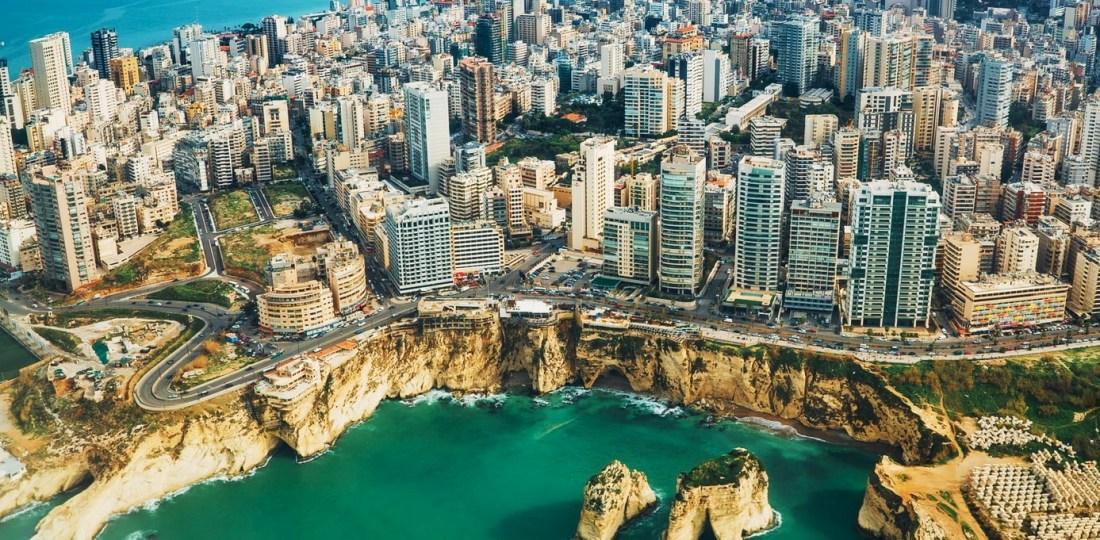 Dónde alojarse en Beirut, Líbano