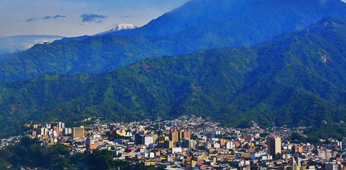 Dónde alojarse en Ibagué, Colombia