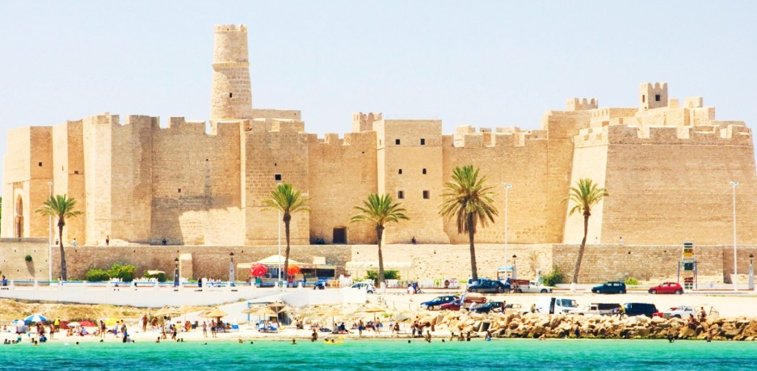 Dónde alojarse en Túnez, Túnez