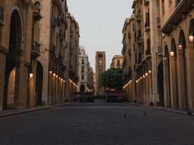 Las mejores zonas donde alojarse en Beirut, Líbano