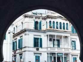 Las mejores zonas donde alojarse en Túnez, Túnez