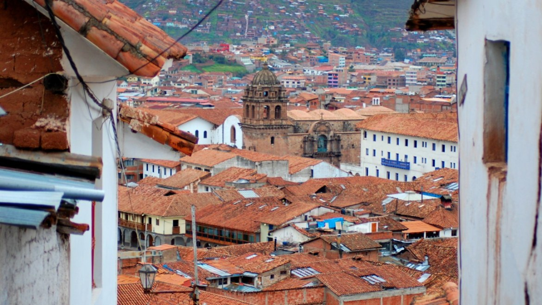 Mejores zonas donde hospedarse para visitar Machu Picchu - Cusco