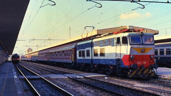 Dónde alojarse en Foggia - Cerca de la estación de trenes