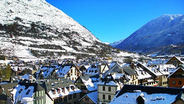 Dónde alojarse en Val d' Aran - Vielha