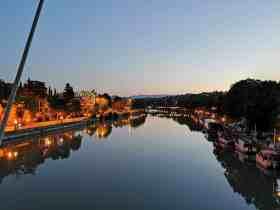 Las mejores zonas donde alojarse en Tibilisi, Georgia
