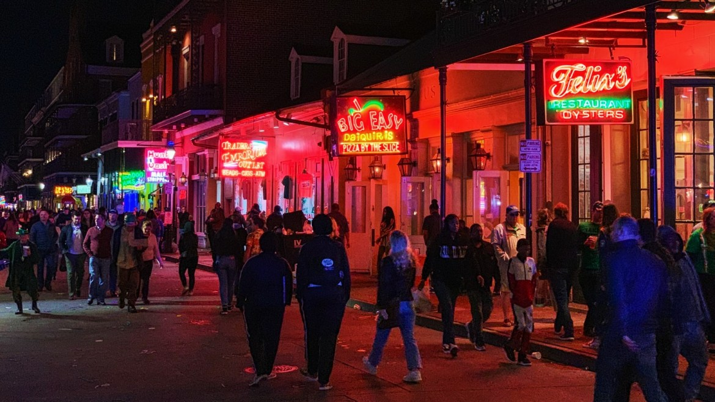 Dónde alojarse en Nueva Orleans, Luisiana - Barrio Francés