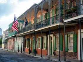 Las mejores zonas donde alojarse en Nueva Orleans, Louisiana
