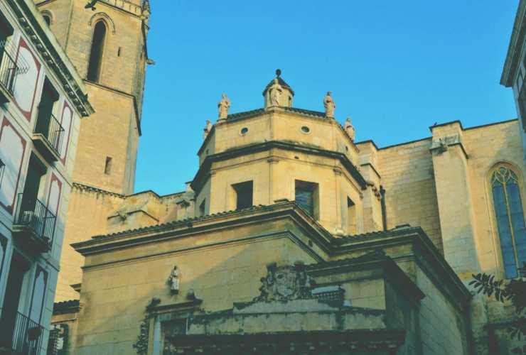 Las mejores zonas donde alojarse en Reus, Tarragona