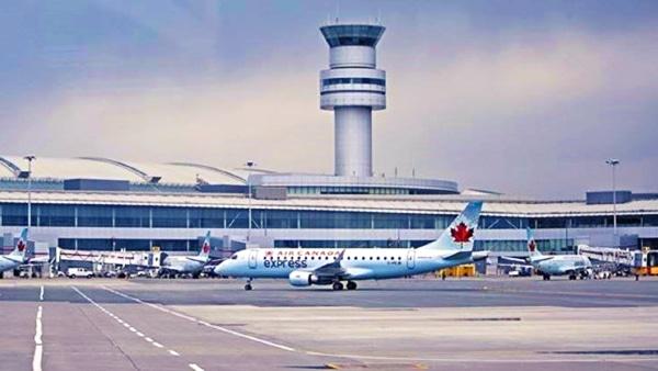 Dónde alojarse en Mississauga - Cerca del Aeropuerto Internacional de Toronto