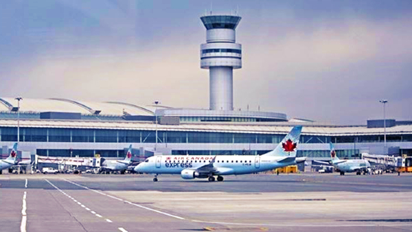 Where to stay in Mississauga - Near Toronto Pearson International Airport