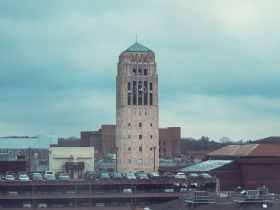 Las mejores zonas donde alojarse en Ann Arbor, Michigan