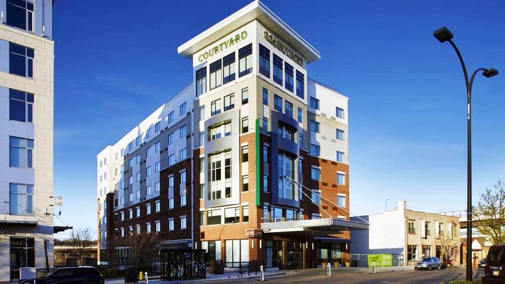 Mejores zonas donde alojarse en Akron, Ohio - Downtown Akron