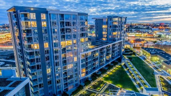 Where to stay in Richmond - Richmond City Centre