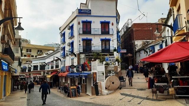 Where to stay in Torremolinos - Centro & Bajondillo