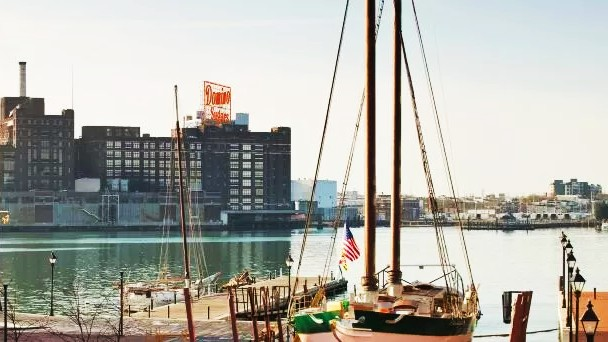 Where to stay in Baltimore, Maryland - Canton