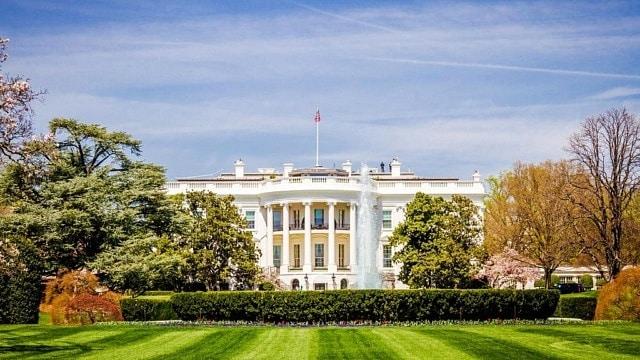 Dónde dormir en Washington - Cerca de la casa blanca