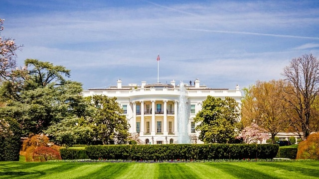 Where to stay in Washington - Near the White House