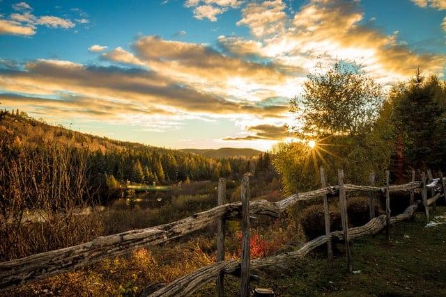 Dónde hospedarse en Mont-Tremblant, Canadá - Cerca del Domaine Saint-Bernard