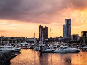 Las mejores zonas donde alojarse en Baltimore, MD