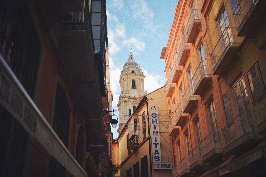 Best areas to find accommodation in Costa del Sol, Spain - Málaga