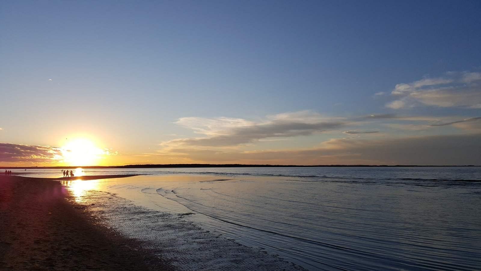 Las mejores zonas donde alojarse en Moncton, Canadá