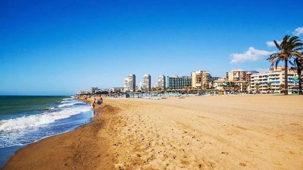Best areas to find accommodation on Málaga's Coast - Torremolinos